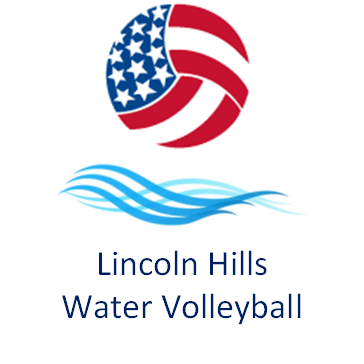 Lincoln Hills Water Volleyball Club